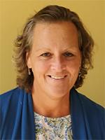 Jennifer Merrill RTI TITLE I COORDINATOR